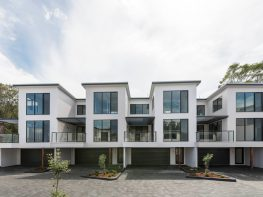 02. Feronia Townhouse