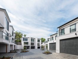 03. Feronia Townhouse