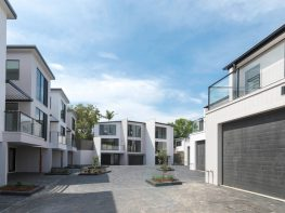 06. Feronia Townhouse