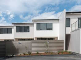10. Feronia Townhouse