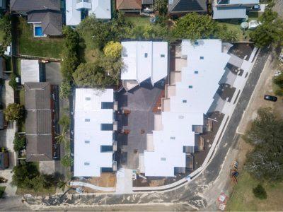 21. Feronia Townhouse